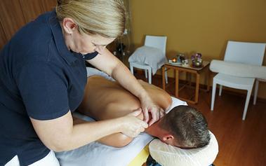 Hands of Light - Massage